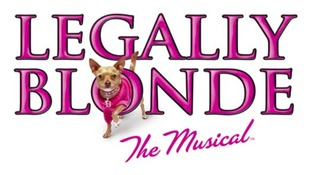 Could your dog get a starring role in Legally Blonde The Musical?
