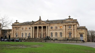 Nicholas Morgan was handed a 12 month suspended prison sentence at York Crown Court