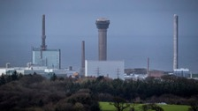 Sellafield is braced for industrial action