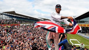 Silverstone owners move to end Formula 1 contract