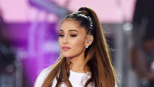 Ariana Grande concert threat: Man arrested after online pledge to attack singer's Costa Rica gig