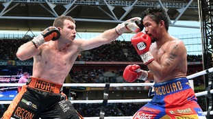 Pacquiao's controversial loss re-scored with same outcome