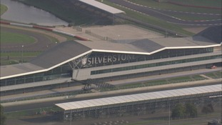 Silverstone to trigger release clause