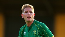 Michael Turner spent five years at Carrow Road.