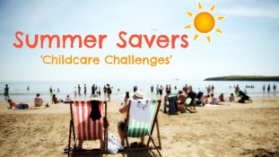How to overcome childcare challenges over the summer holidays