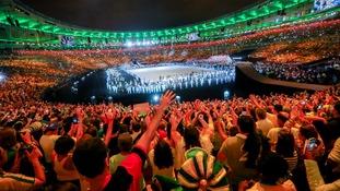 The 2016 Olympics took place in Rio de Janeiro.