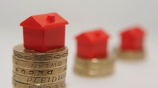 Mortgage broker Private Finance released findings of a Land Registry study