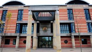 Ryan Dowson was jailed at Teesside Crown Court