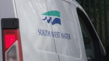 South West Water.