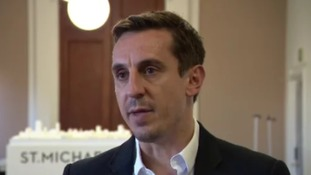 Neville 'I didn't expect such criticism after football'