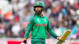 Tamim Iqbal has left Essex after just one appearance.