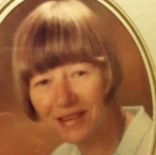 Missing 69-year-old Rosemary Pearson.