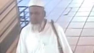 Police appeal: Do you know this man?
