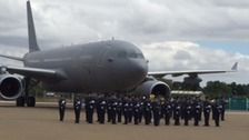 101 Squadron