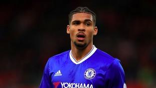 Crystal Palace bring in Chelsea midfielder on loan