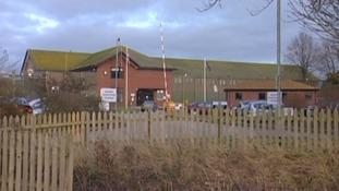 Guys Marsh Prison