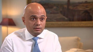 Grenfell aftermath: Javid still does not know how and why illegal cladding used on so many blocks