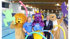 Leisure centres awarded over £190k in North Tyneside
