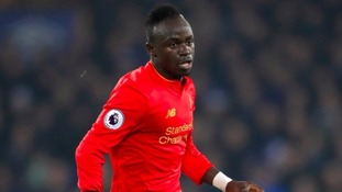 Recovering Mane to miss Liverpool trip to Hong Kong