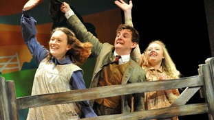 The Railway Children opens at Theatre by the Lake