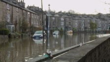 Storm Desmond hit Kendal in 2015