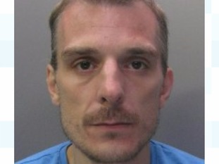 Paul Priestley, 39, was arrested on Thursday (July 6)