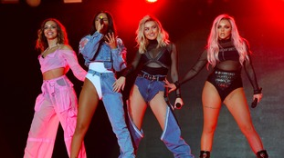 Everything you need to know ahead of Little Mix's Caldicot Castle concert