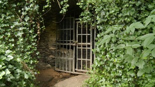 Rumour has it, it was used as an escape tunnel by monks fleeing from Peterborough Cathedral in the 1530s.