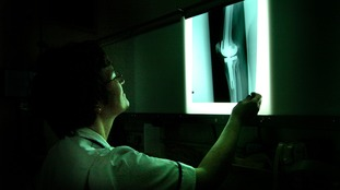 Welsh Government launches new academy to train radiologists