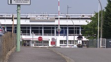 500 jobs at Delphi Diesel Systems in Suffolk are under threat.