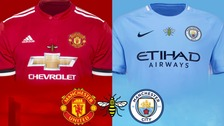 Both teams will wear shirts displaying the city's worker bee.