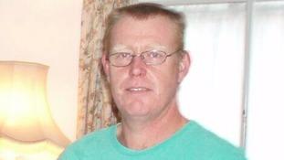 Paul Mills died in the crash