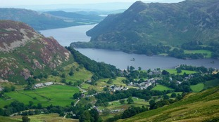 The Lake District is now listed as a World Heritage Site