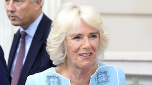 The Duchess of Cornwall will turn 70 on Monday.