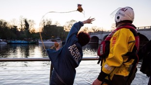Staff on Norfolk Broads offered free training to prevent drowning