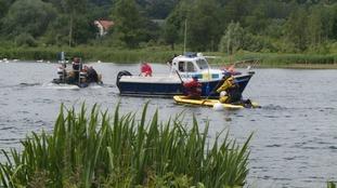 RNLI appeal for waterside volunteers to help  save lives on Broads waterways