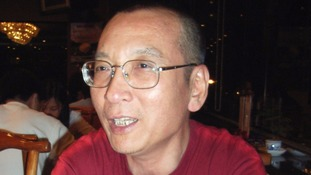 Mr Liu pictured in 2005.