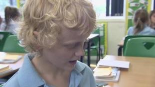 School children write to Prime Minister about overnight closure of Grantham A&E