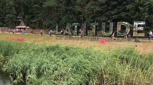 Thousands flock to Suffolk as Latitude Festival gets underway