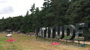 The Latitude Festival has been running annually at Henham Park near Southwold for 11 years.