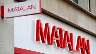 Merseyside Matalan warehouse could face strike action