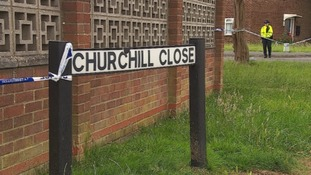 Churchill Close