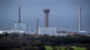 Sellafield firefighters announce second strike date