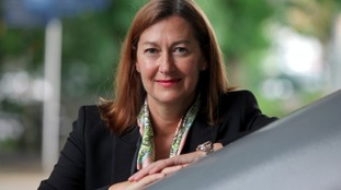Louise Robinson, Director of Newcastle University's Institute for Ageing and Professor of Primary Care and Ageing