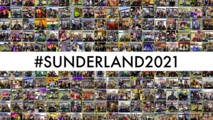 Sunderland one of five shortlisted for City of Culture 2021