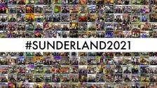 Sunderland 2021