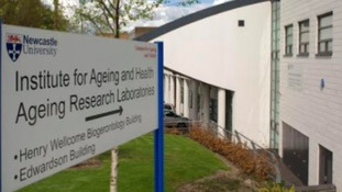Experts in ageing working at Newcastle University have  awarded £2 million for dementia research