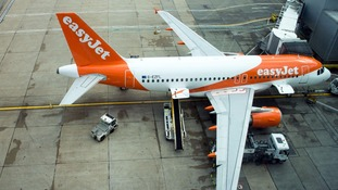 EasyJet applies for post-Brexit base in Austria