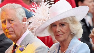 More Britons are ready to accept Camilla as Queen - but a most would prefer Diana.