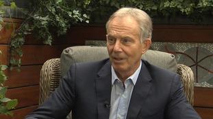 Tony Blair: EU reforms could persuade UK against Brexit